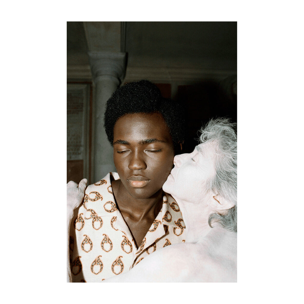 Gucci Oviparity By Yorgos Lanthimos