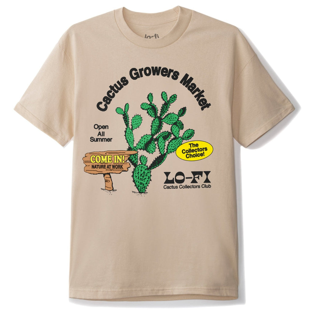 Growers Market Tee