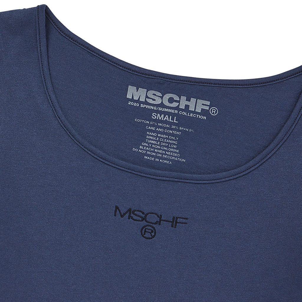 Mschf Fitted Basic