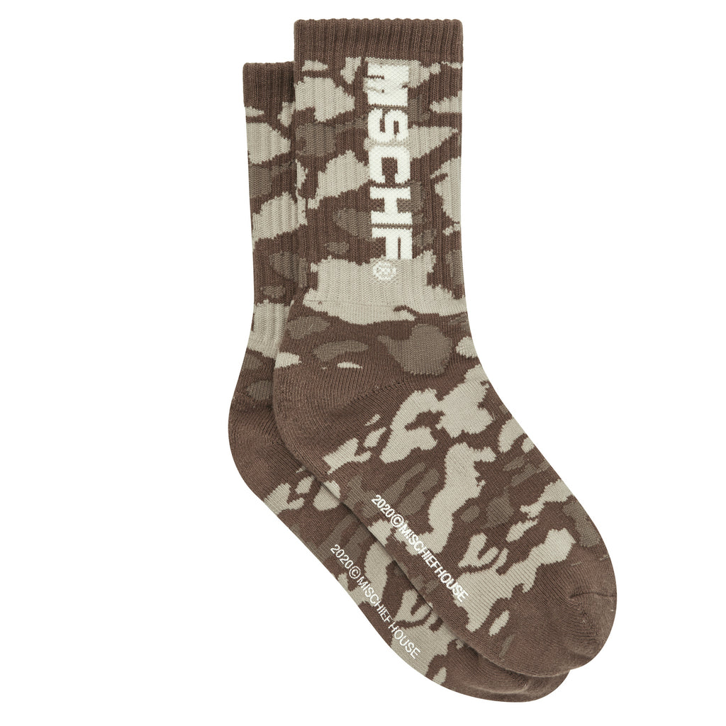 Mschf Middle Tube Socks