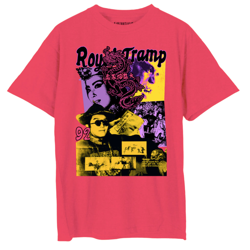 Royal Tramp (1992) Inspired SS Tee