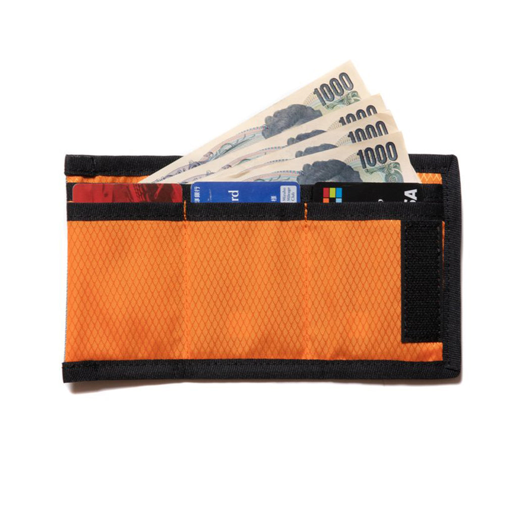 Side Logo Mini Wallet