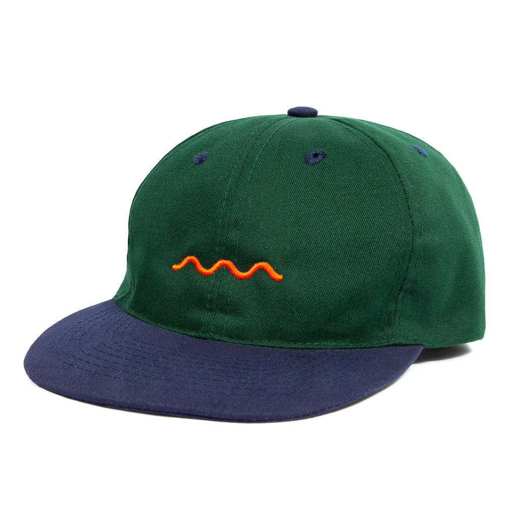 Chill Wave Snapback