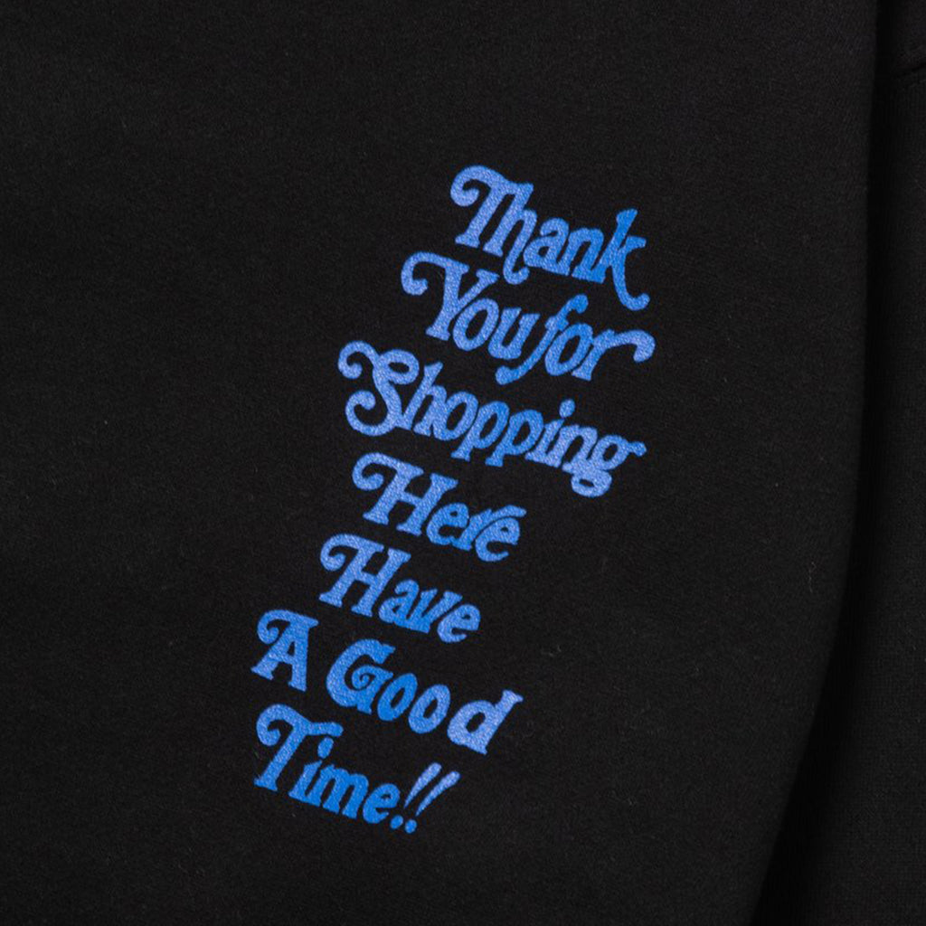 Thank You For Shopping Crewneck