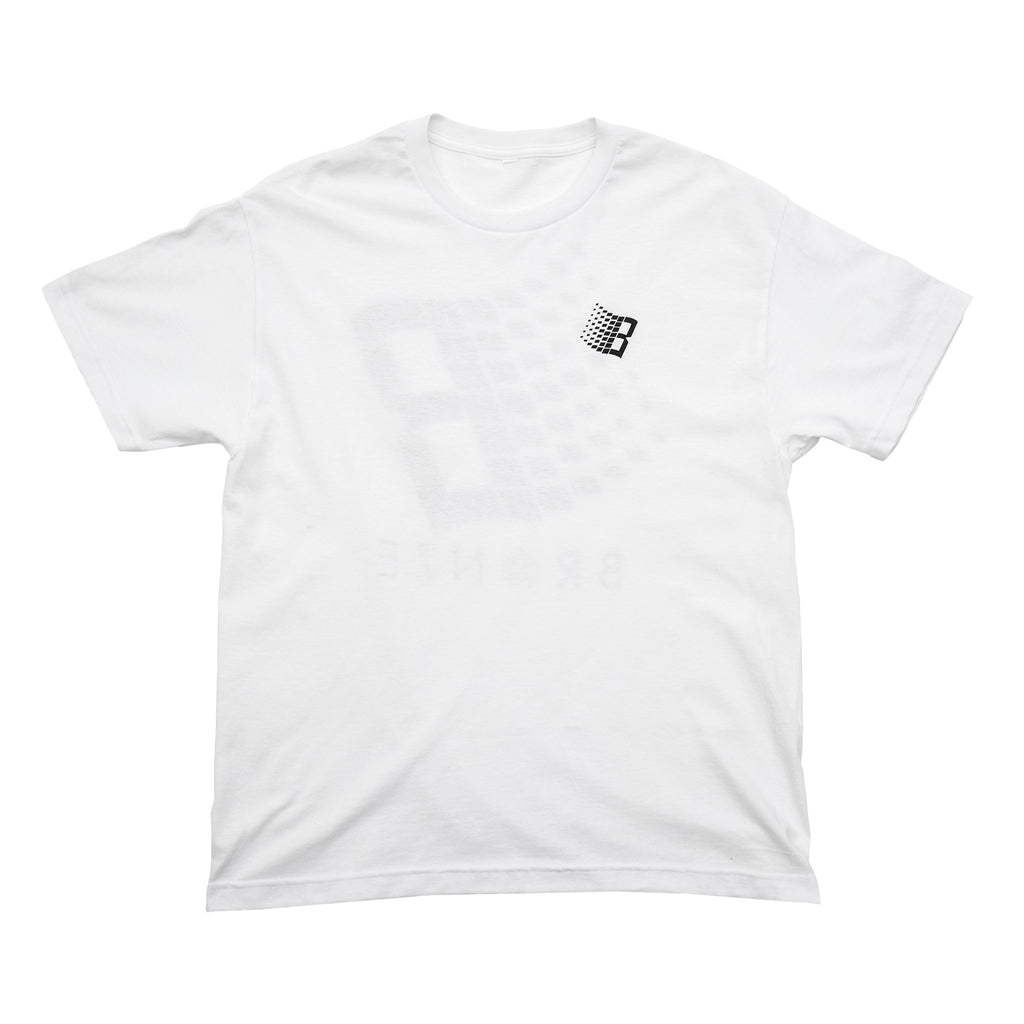 Smiley B Logo Tee