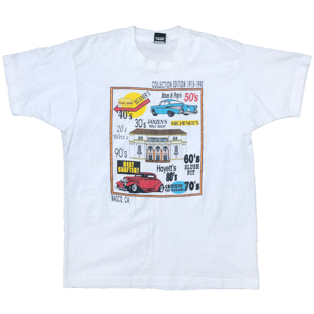 Wasco California Tee