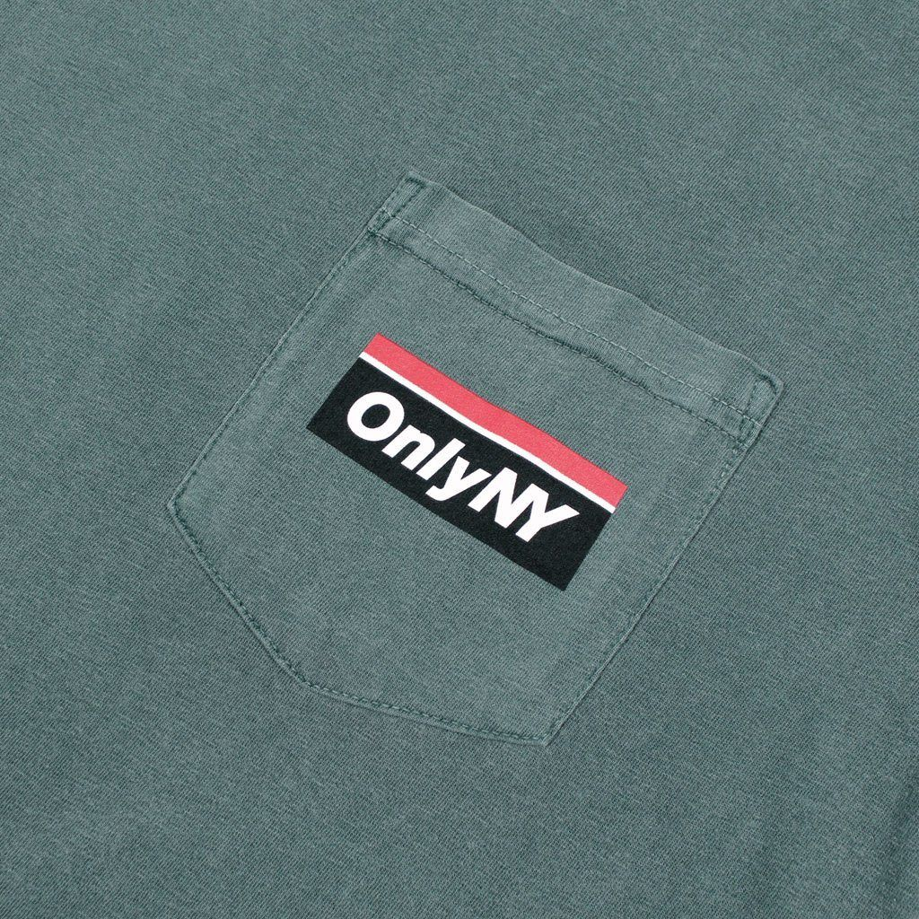 Subway Logo Tee