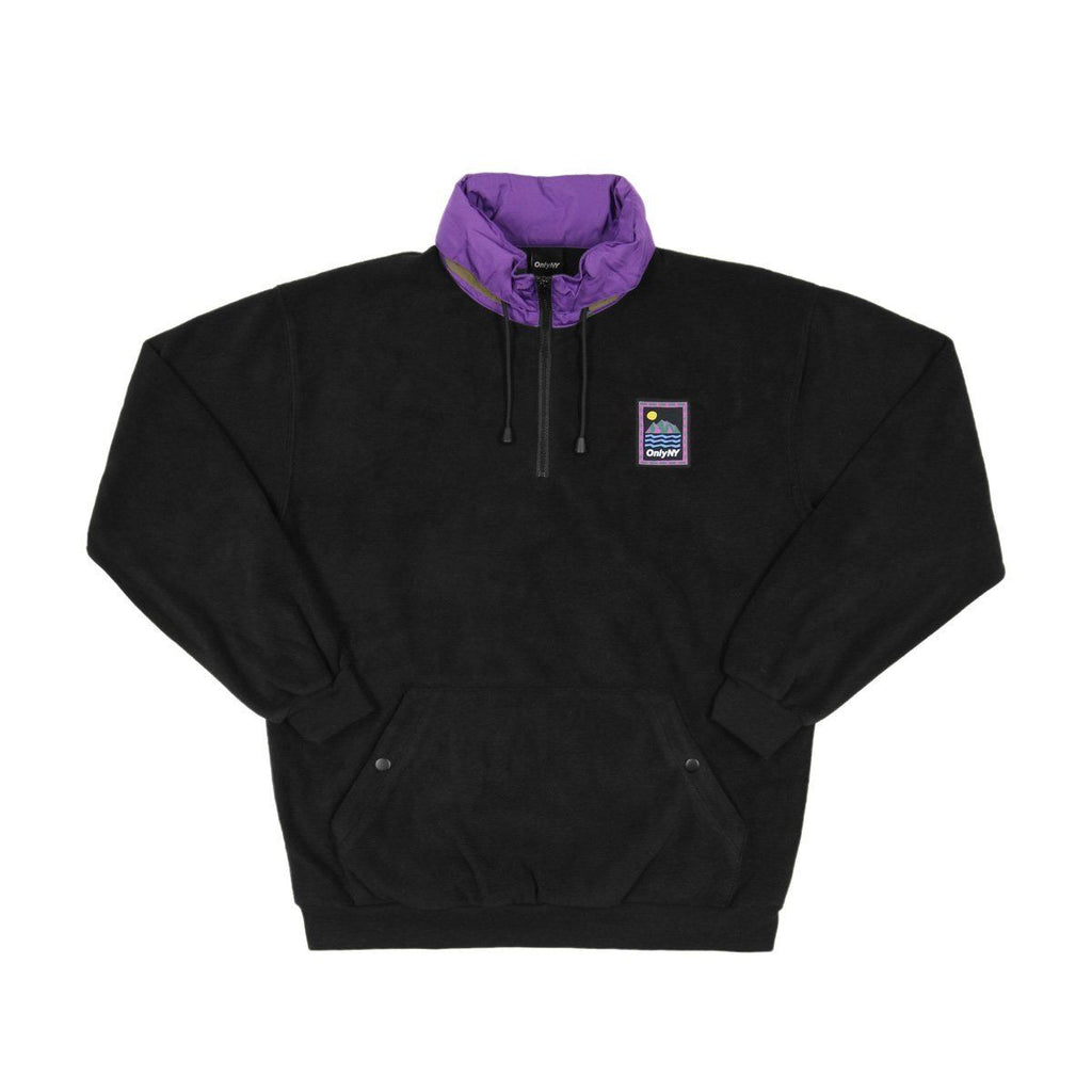 Outdoor Gear Fleece Pullover