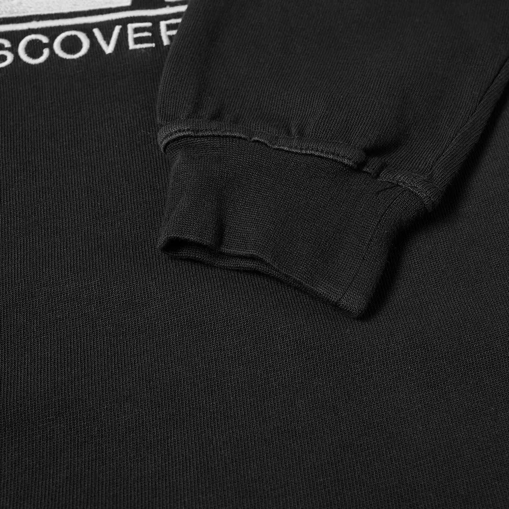Discovery Heavyweight LS Tee