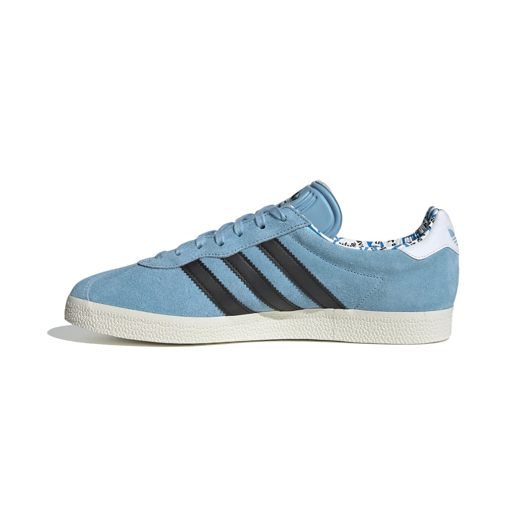 Have A Good Time x Adidas Gazelle Super Shoes