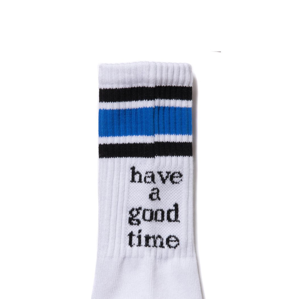 Logo Athletic Socks
