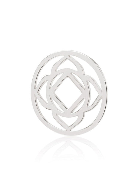 Daisy London Base Chakra Coin