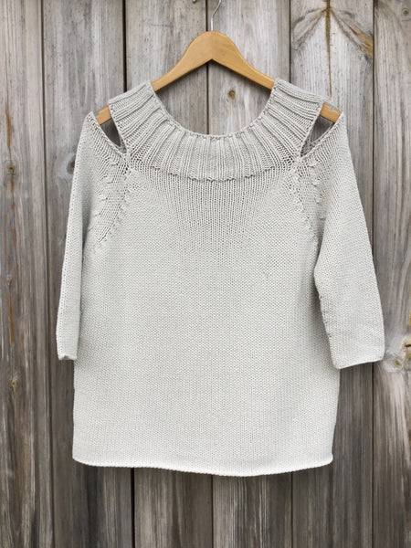Annette Gortz Perls Sweater