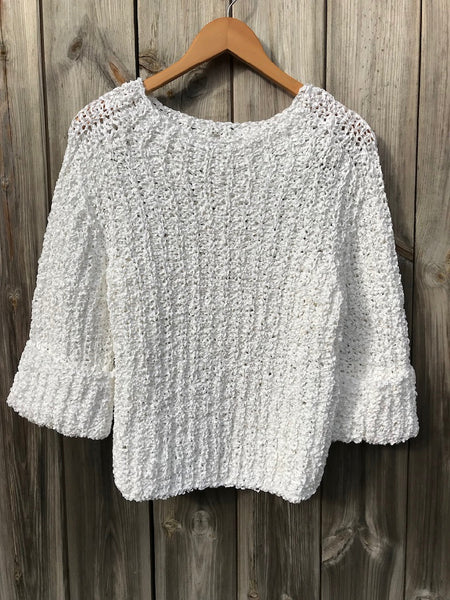 Annette Gortz Wire Sweater