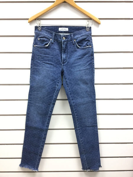 James Jeans Twiggy Ankle Spangled