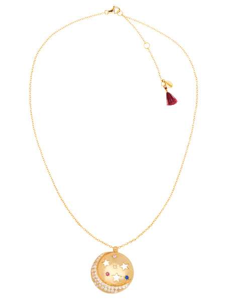 Shashi Pandora Necklace
