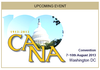 CANA 2013, Washington, DC, 2013.