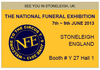 NFE 2013, Stoneleigh Park, United Kingdom