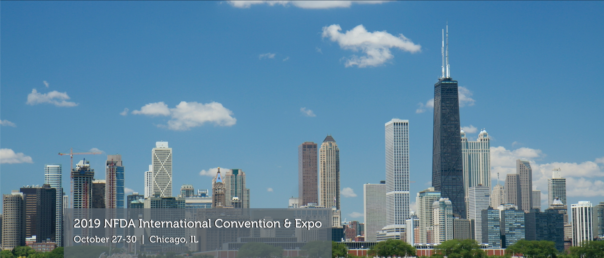 NFDA 2019, Chicago, IL, United States.