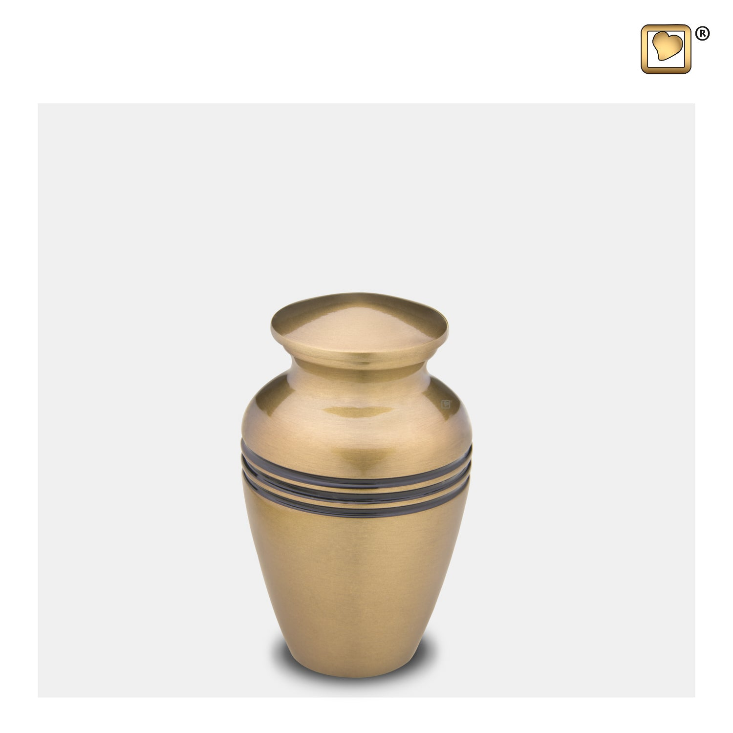 K216  Radiance™ Keepsake Urn Bru Gold