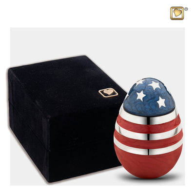 K272 KEEPSAKE STARS & STRIPES™