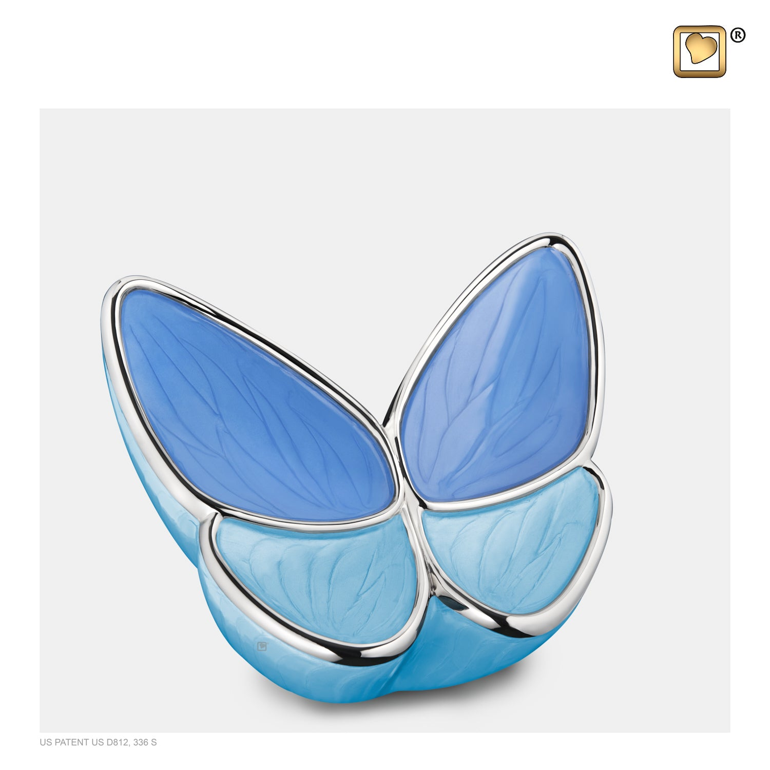 M1041 MEDIUM WINGS OF HOPE™ BLUE