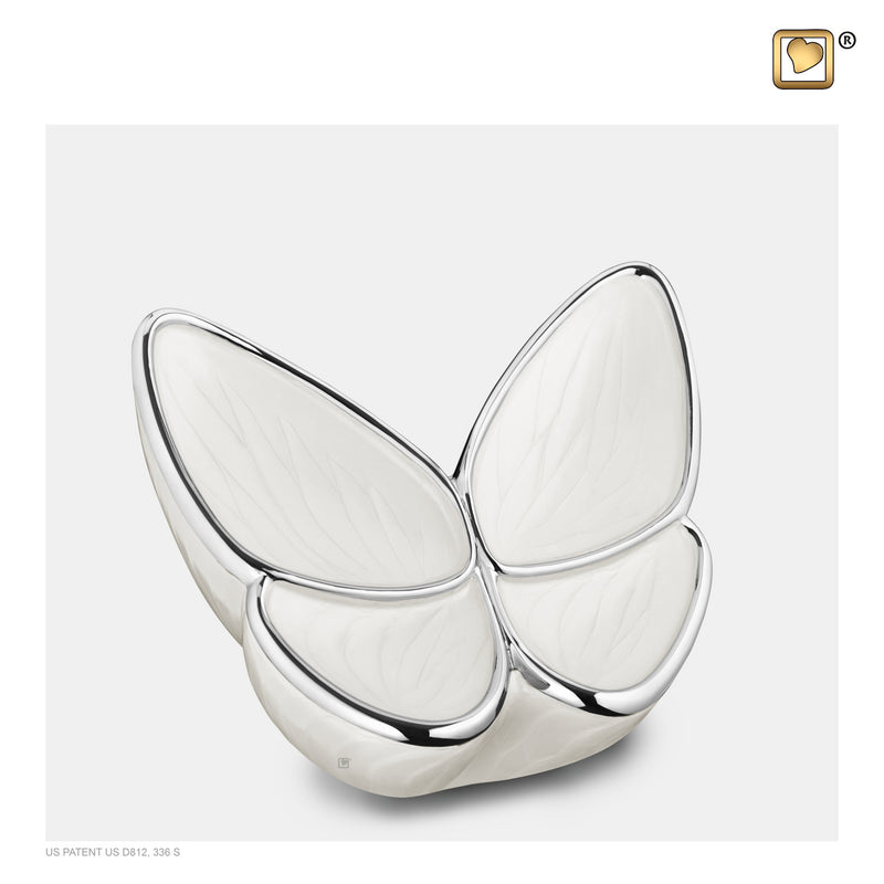 M1042 MEDIUM WINGS OF HOPE™ PEARL