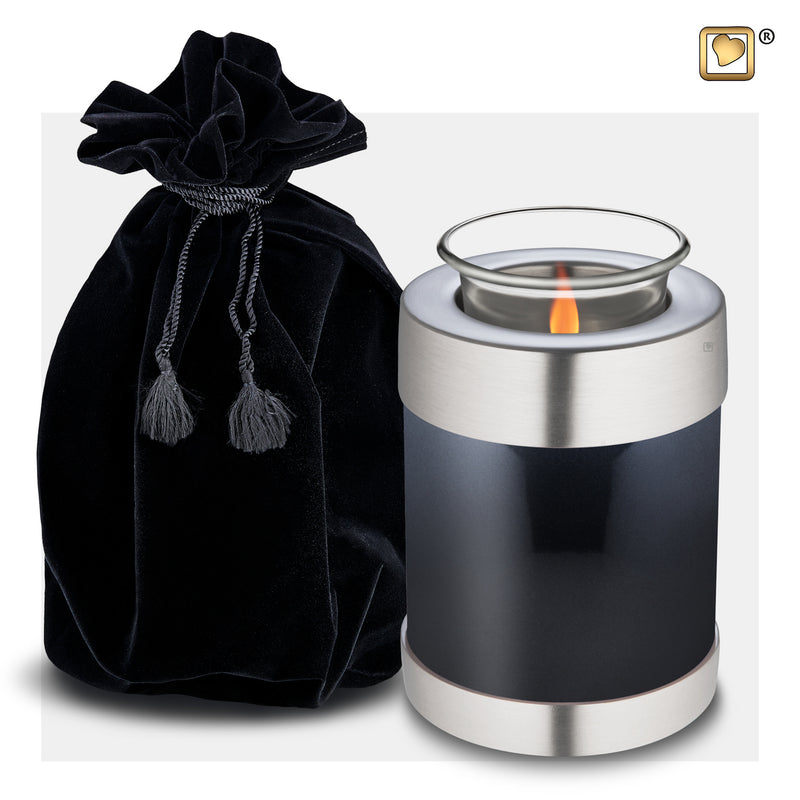 T650 TEALIGHT MIDNIGHT™