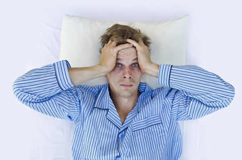 Sleep deprivation is a global epidemic!