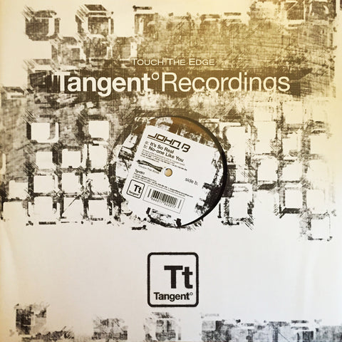 Tangent Recordings