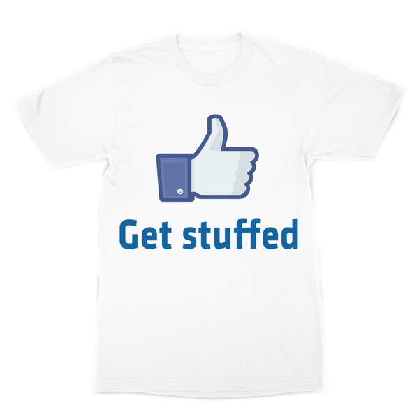 Get Stuffed (Like) Premium Sublimation Adult T-Shirt