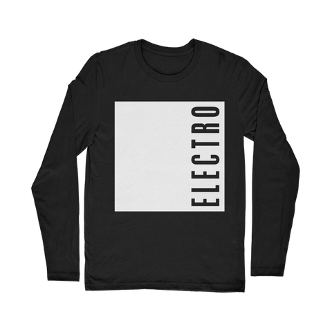 ELECTRO // Classic Long Sleeve T-Shirt