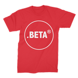 BETA Premium Jersey Men's T-Shirt