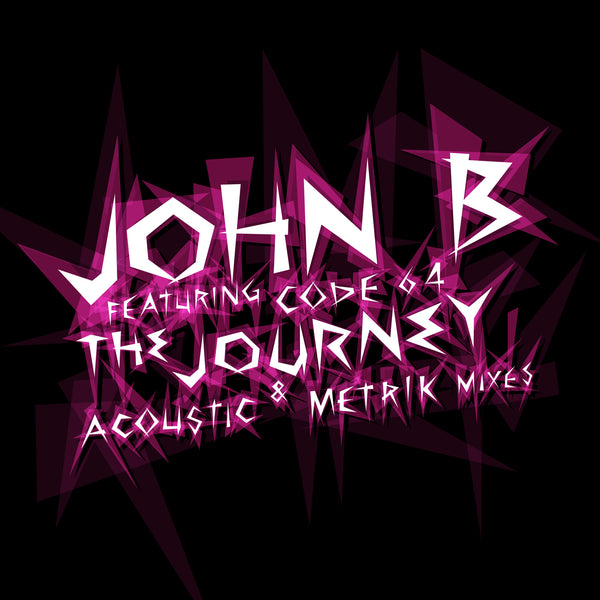 BETA039 - John B ft. Code 64 - The Journey