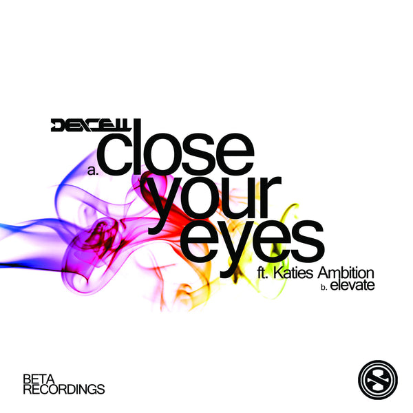 BETA040 - Dexcell - Close Your Eyes