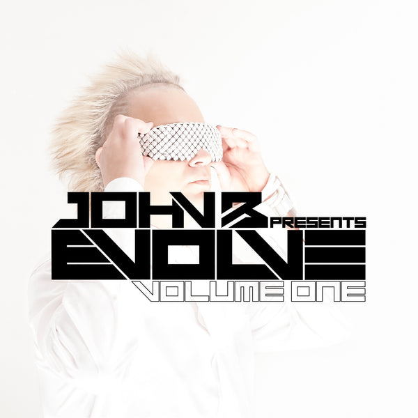 BETA050 - John B - Evolve (Vol. 1)