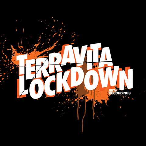 BETA023 - Terravita - Lockdown b/w Up In The Club (2010)