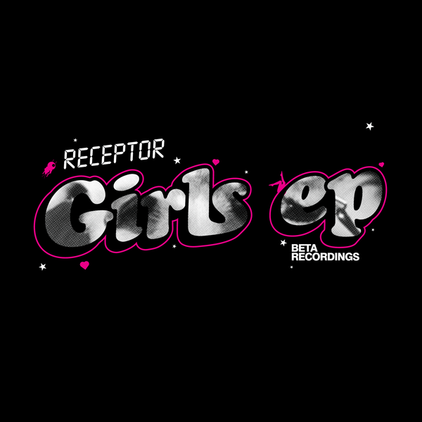 BETA025 - Receptor - Girls EP