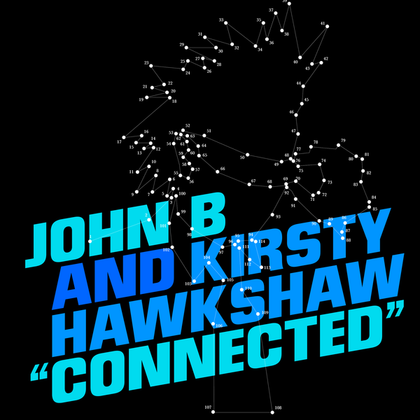 BETA037 - John B & Kirsty Hawkshaw - Connected