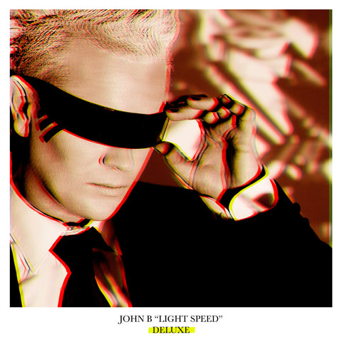 John B - Light Speed - Deluxe Edition (2014)