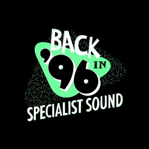 BETA053 - Specialist Sound - Back in 96