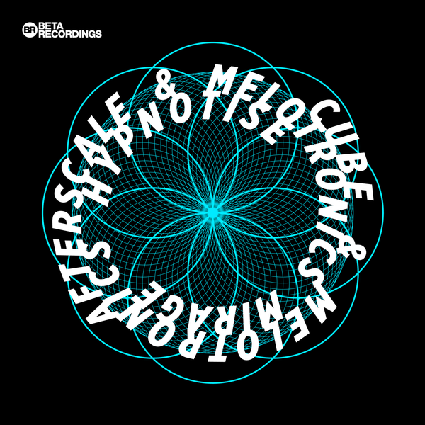 BETA051 - Melotronics - Mirage EP
