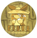 DOG003 - Senor Juan B - The Chihuahua Theme b/w Una Cerveza [2003]