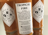 TROPICAL FIRE (VIP) - JUNGLE FIRE HOT SAUCE
