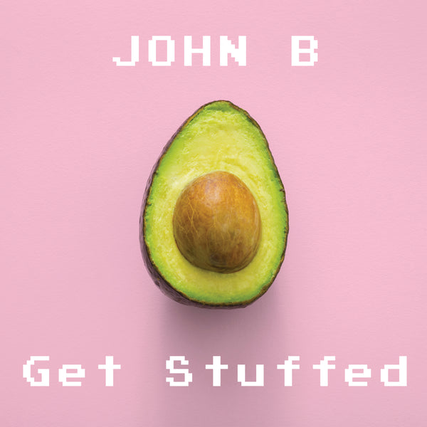 BETA058 - John B - GET STUFFED [MP3 or WAV Download]