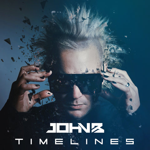 John B - TIMELINES (1995-2020): The Complete Collection [mp3 download]