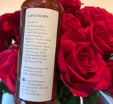 LOVE HURTS - LTD EDITION JUNGLE FIRE HOT SAUCE