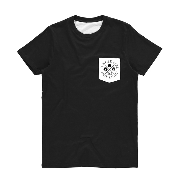 Jungle Fire Pocket T-Shirt