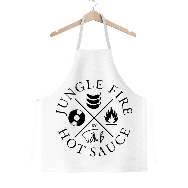 Jungle Fire Classic Apron