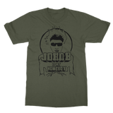 """John B is my Homeboy"" Classic Adult T-Shirt"
